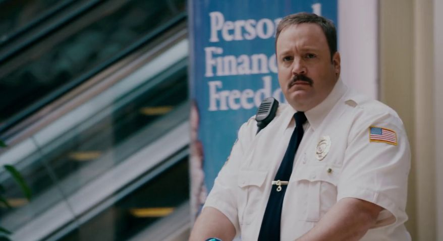 Paul Blart: Mall Cop (2009) Movie Screenshots