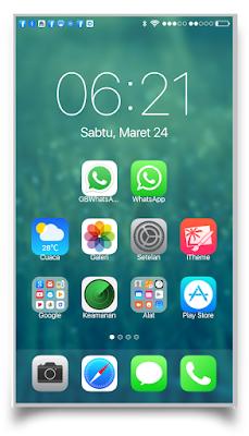 WhatsApp Mod
