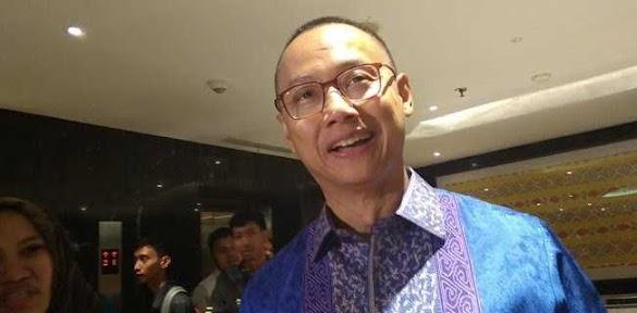 Sekjen PAN, Sikap Bima Arya Tak Pengaruhi Dukungan Kader Untuk Prabowo-Sandi