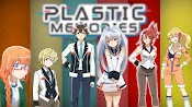Plastic Memories Batch Subtitle Indonesia