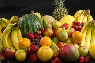 Fruta, para todos os momentos!