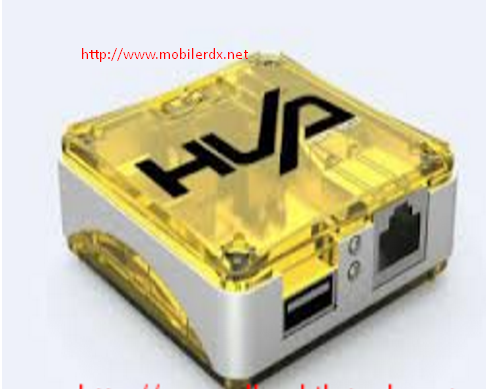 Hua Box Dongle Software V2.3.2 Free Download