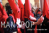 Dj set de Man Pop en Fotomatón
