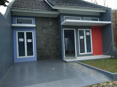 Rumah dijual di Jatisari Jatiasih bekasi Nyaman dan Asri Bebas Banjir