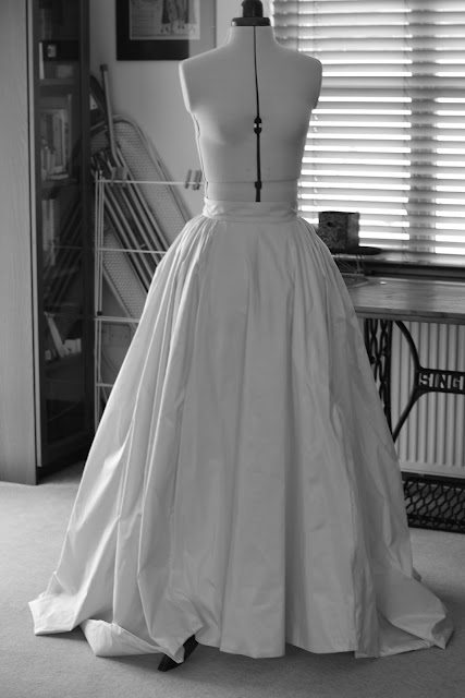 wedding dresses somerset