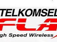 Paket Internet Telkomsel Flash Murah di Metro Reload