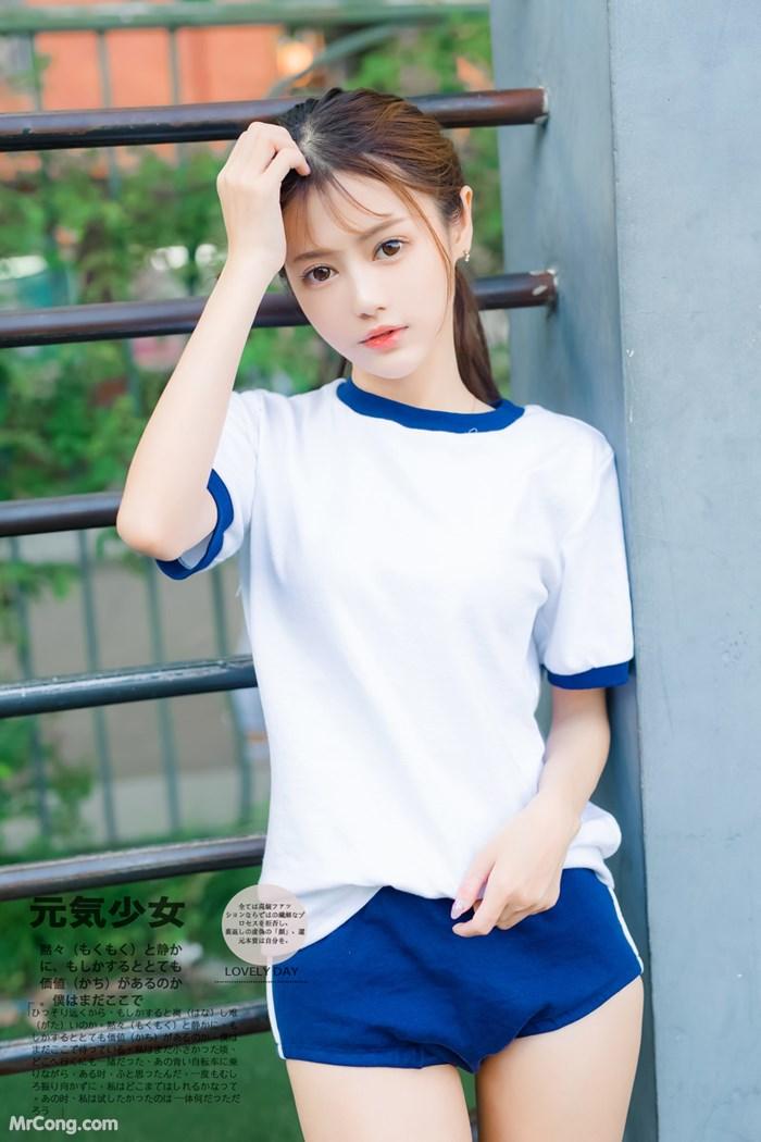 Image School-girls-by-Ronnie-MrCong.com-014 in post Những cô nàng nữ sinh xinh đẹp mê mẩn người xem chụp bởi Ronnie (96 ảnh)