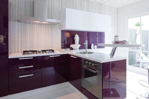 Cucina Ginger Veneta Cucine.Cucine A Milano Le Proposte Moderne Di Ruzzon