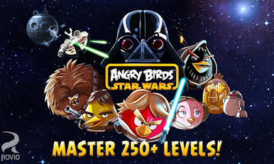 Angry Birds Star Wars APK + MOD (Unlimited Boosters) Download