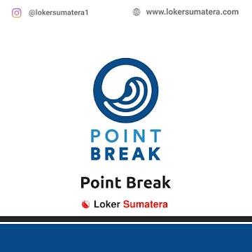 Lowongan Kerja Pekanbaru: Point Break Mei 2021