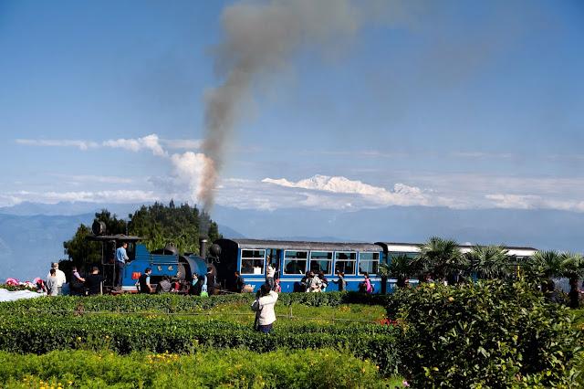ASAP Holidays - Darjeeling