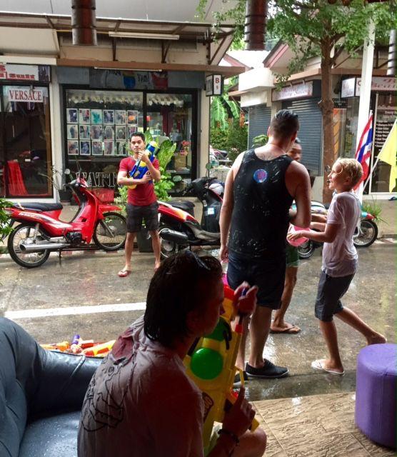 Koh Samui, Thailand