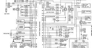 Wiring Diagram Nissan Frontier 2002 - Catalogue of Schemas on