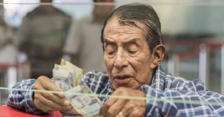 BONO POR ESCOLARIDAD 2020: Sepa qué pensionistas recibirán el beneficio de S/ 400