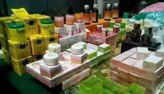 Daftar Kosmetik Palsu Berbahaya Terbaru dan Efek Sampingnya