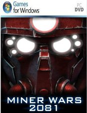 download game Miner Wars 2081