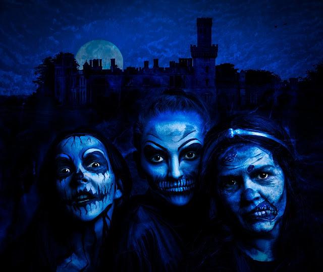 Des activités terrifiantes pour l'Halloween