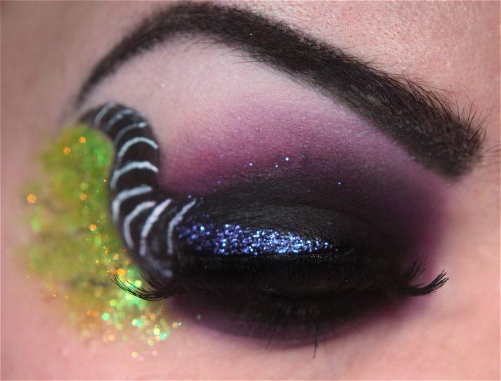 Makeup Your Jangsara Tutorial Maleficent
