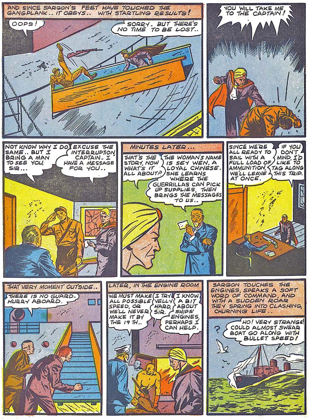 Read online All-American Comics (1939) comic -  Issue #49 - 56