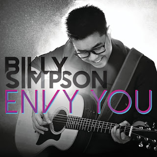 Billy Simpson - Envy You