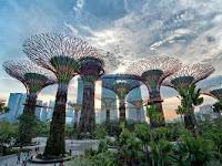 TripAdvisor Sebut 11 Destinasi Wisata Terbaik di Asia