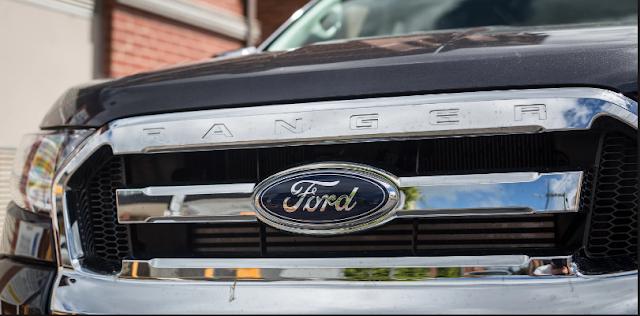 2019 Ford Ranger Australia