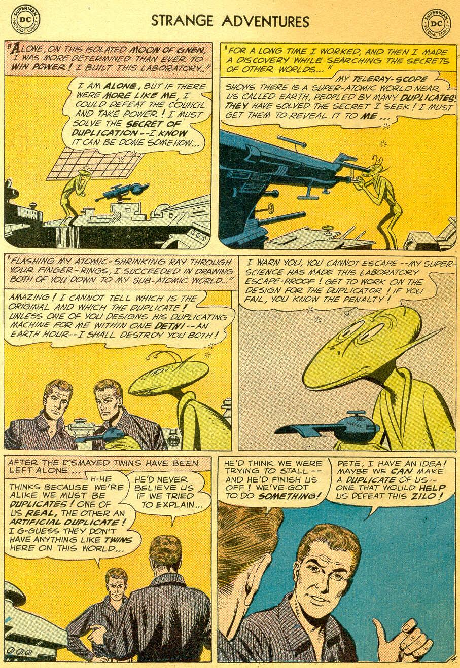 Strange Adventures (1950) issue 81 - Page 6