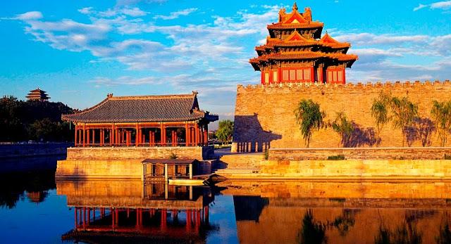 Profil Negara Cina Keadaan Alam, Budaya, Perekonomian, Penduduk dan Bentuk Pemerintahan