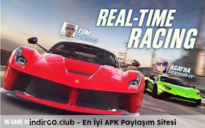 csr racing 2 hile apk