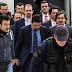 Απορρίφθηκε και το δεύτερο αίτημα της Τουρκίας για την έκδοση των τελευταίων 2 στρατιωτικών