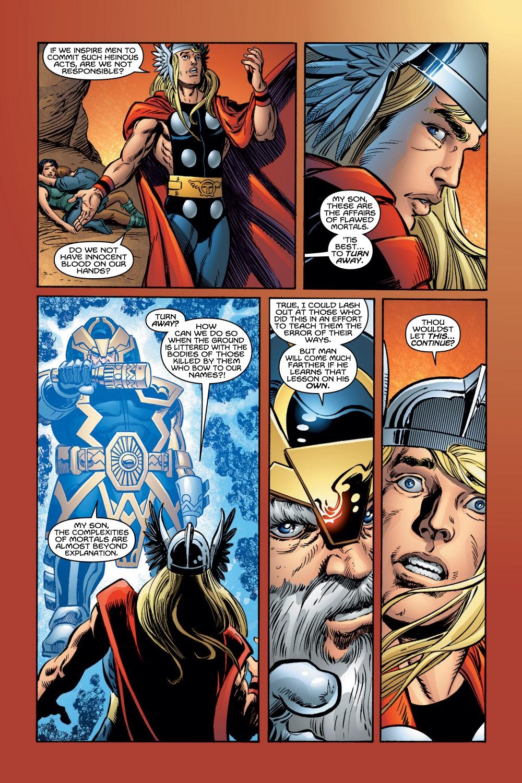 Thor (1998) Issue #52 #53 - English 18