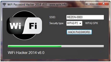 Wifi Password Hack Free Download For Windows