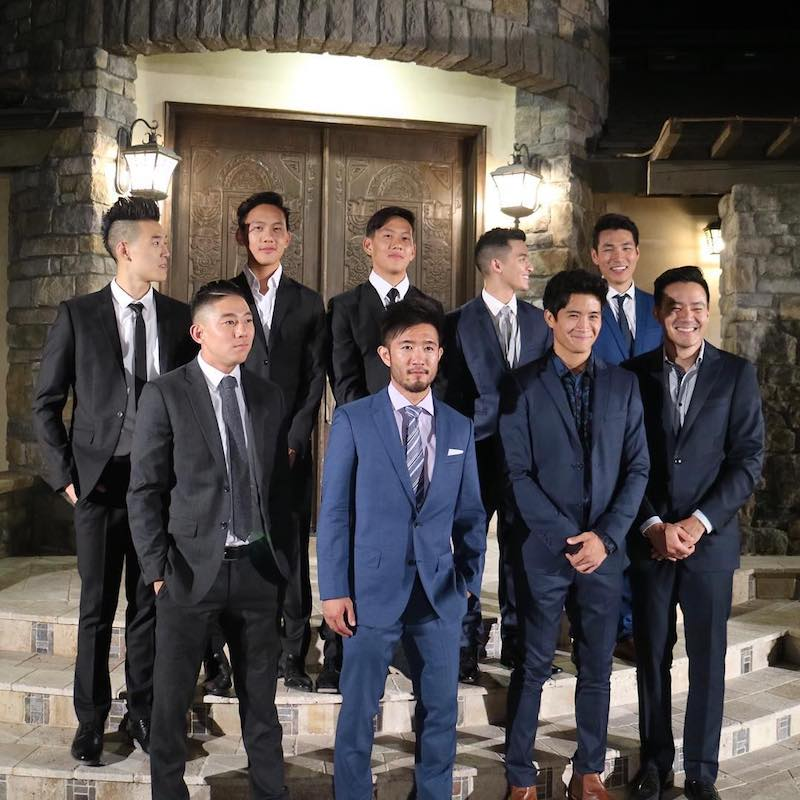 Called The Asian Bachelorette This Version Of Reality Show Features Every Kind Stereotypical Dudes Youve Ever Met Theres A Filipino