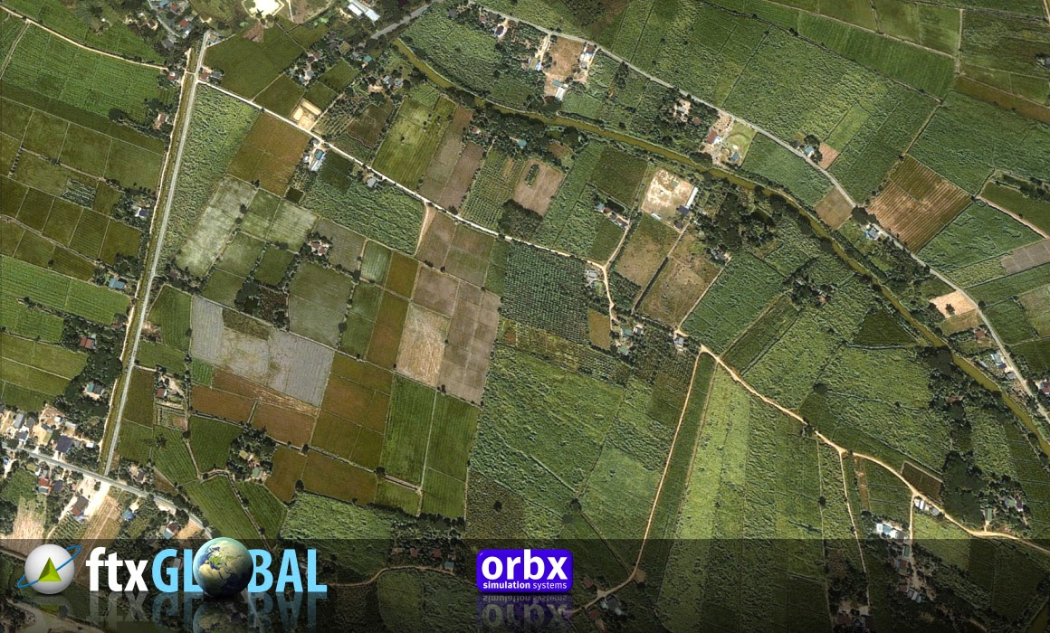 Download Orbx FTX Global Vector 1 0 #FSX