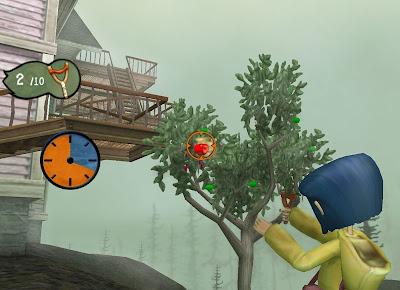 Coraline (PS2) 2009