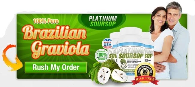 Soursop At Wegmans : Platinum Soursop Pure Graviola