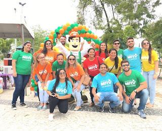 ffb368bbeee40 Portal Interative  Dia da Criança  MRV promove ações para comemorar ...