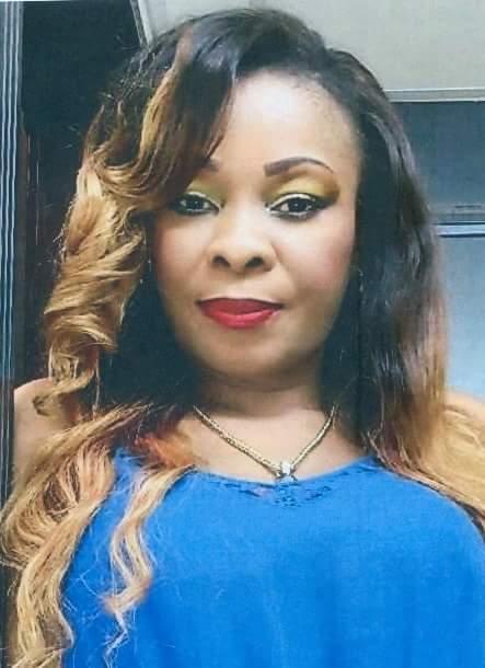?Photos: NAPTIP declares Perebi Nicole Otubo wanted for trafficking young Nigerian girls to Dubai, Abu Dhabi, UAE for sexual exploitation