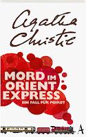 Leselust Bücherblog Krimi Hercule Poirot Mord