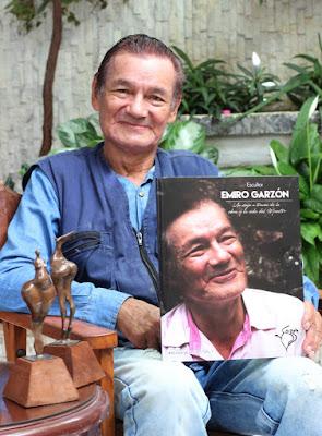 emiro garzon correa escultor de colombia