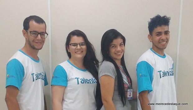 Alunos e professora de Santa Cruz do Capibaribe se destacam em Prêmio Educacional