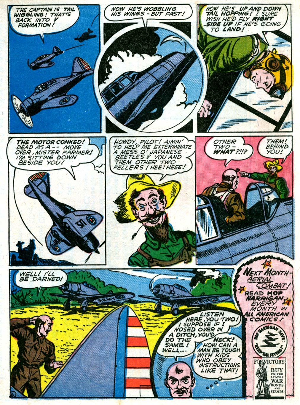 Read online All-American Comics (1939) comic -  Issue #44 - 33