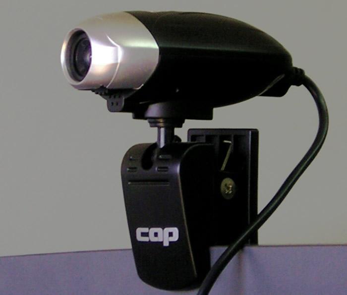 Uso da webcam no namoro à distância