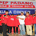 Walikota, lepas PSP Padang Optimis Hadapi Liga 3