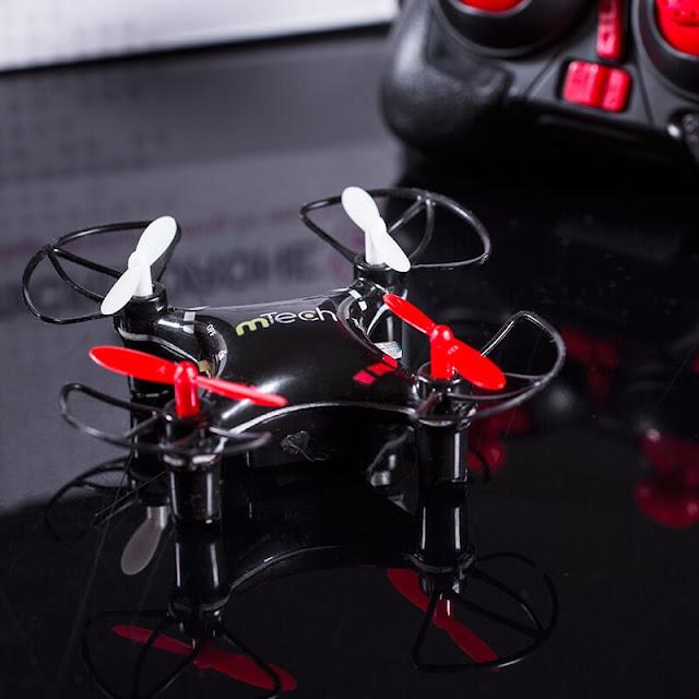 The Micro Drone V2
