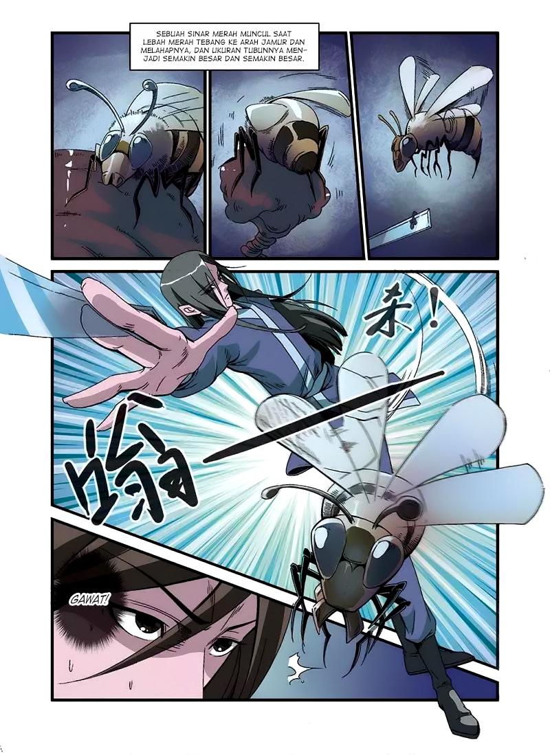 Komik xian ni 047 - chapter 47 48 Indonesia xian ni 047 - chapter 47 Terbaru 19|Baca Manga Komik Indonesia