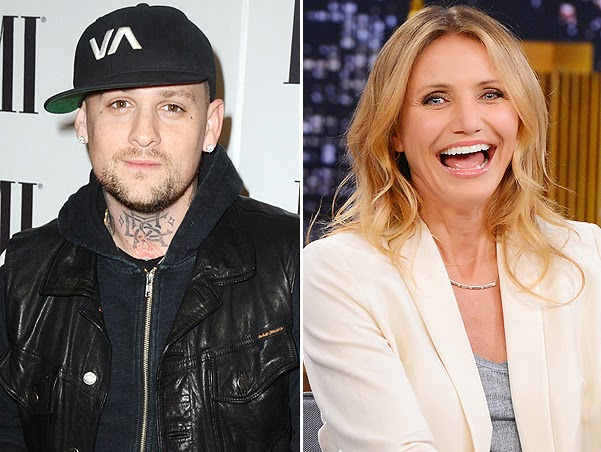 Cameron Diaz is ready to marry Benji Madden