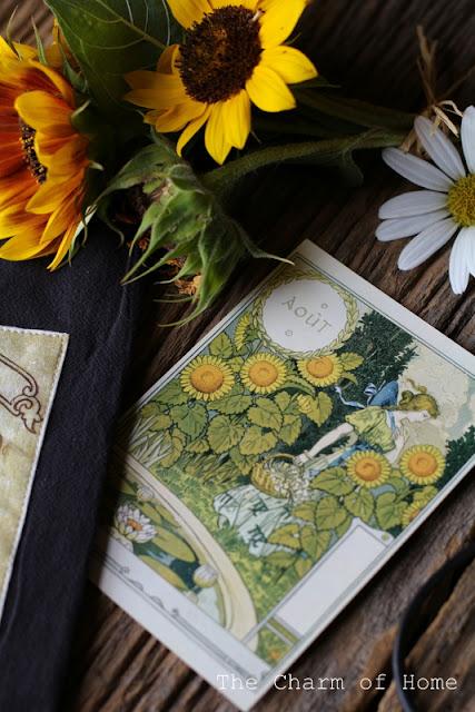 Goodbye Sun Tea: The Charm of Home
