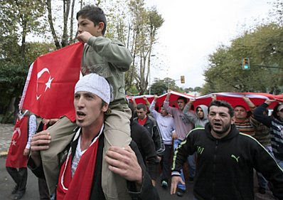 Turks in Austria