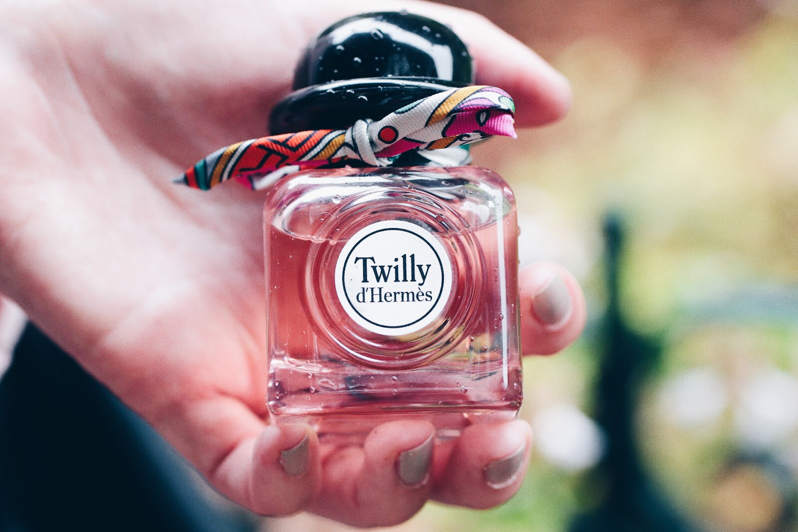 Twilly d'Hermès : Mon Avis ! | kleo beauté